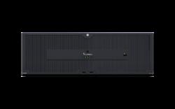 TruVision NVR 71, RAID, H.265, 576 Mbps, 3U, 96TB