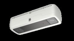 Kamera pro počítání osob TruVision IP Dual Lens People, venkovní