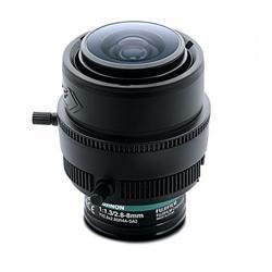 "TruVision box camera 3 Megapixel 1/3"", 2.8 - 8mm Vari-Fo"