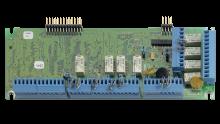 Karta do FP1216 a FP2864 pro připojení OPPO a KTPO
