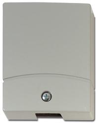 Trezorový detektor pro bankomaty a noční schránky, tříkanálový, nast. citlivost, dosah 1 - 14 m, tamper, EN st. 3