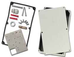 Ochranná skříňka pro VV600/602Plus