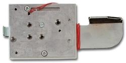 Ochranná deska pro klíčovou dírku trezoru