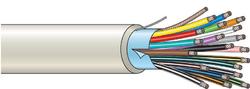 Stíněný kabel 20 žílový - lanko (100 m), (20x0,22 mm2)