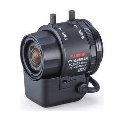 """Objektiv pro kameru do 3 MPx, 1/3"""", 2.8-8mm F1.2 - autom"""