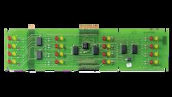Karta  LED indikace Požár/Porucha 16 zón pro FP/FR1216/2
