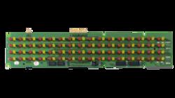 Karta  LED indikace Požár/Porucha 64 zón pro FP/FR1216/2