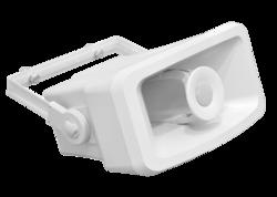 Amplión,plast, 15 W / 100 V, 329x181x297 mm, 2 - pásmový - 1