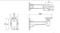 For Box Camera/Fix Bullet - 2