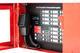 Požární EVAK mikrofon (červený) se 16 tlačítky, montáž n - 2/2