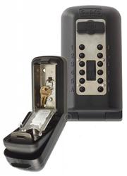 Klíčový trezor P500 se zabudovaným čidlem alarmu - 2