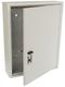 Trezorová skříň - Key Cabinet Pro - s kódovým zámkem pro 60 klíčů - Hnědá - 2/3