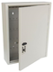 Trezorová skříň - Key Cabinet Pro - s kódovým zámkem pro 120 klíčů - Hnědá - 2/3