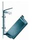 Klíčový trezor - StrongBox SlimLine pro montáž do vozu s ochranným krytem - Šedá - 2/3