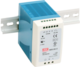 100-240V AC Input 48VDC 240W Power Supply with DIN rail mount - 2/2