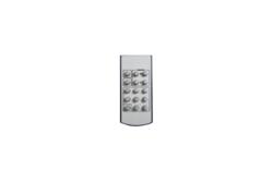 Stálé / dočasné LED nouzové světlo s auto-testem 125/125lm, výdrž 2-7 hod., IP40 - 3