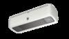 Kamery pro počítání lidí TruVision IP s dvojitým objektivem