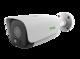 Termální a optická Bi-spektrální síťová bullet kamera